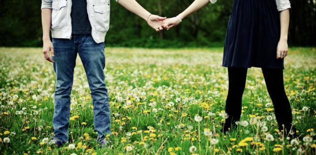No Quick Fix to Marital Issues