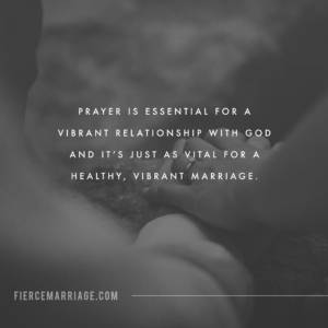 5 Specific Ways to Pray for Your Spouse - Fierce Marriage
