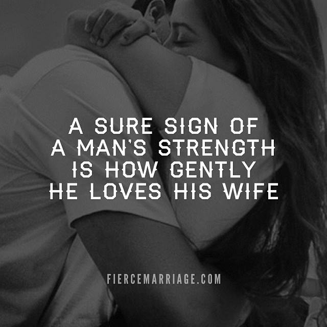 Sexy words for wife