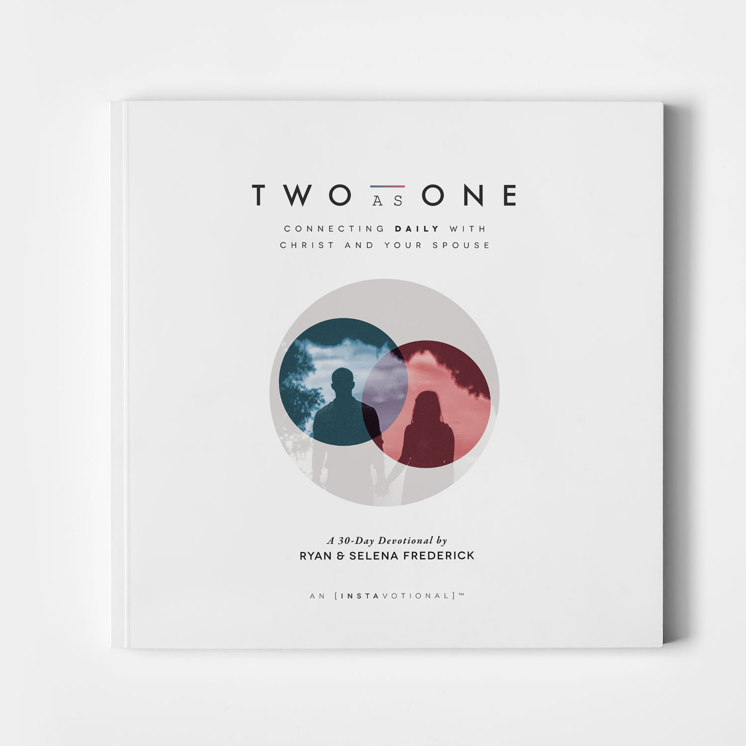 Two as one a 30 day couples devotional fierce marriage two as one a 30 day couples devotional fandeluxe Image collections