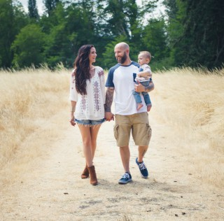 Her Story: God's Redemption After My Abortion