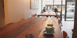 Young couple: if we could have coffee together, here's the one thing I'd tell you