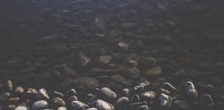 Let it Go: Pebbles, Mountains, & Marriage