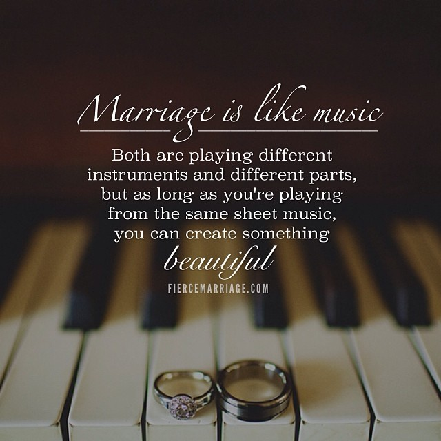 scriptures on unity in marriage