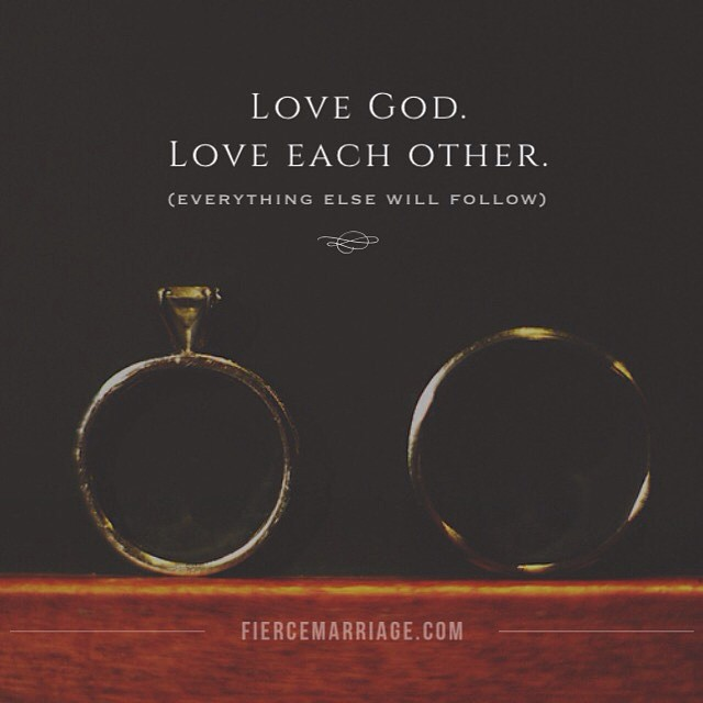 Godly Love For Each Other: Encouraging Marriage Quotes & Images
