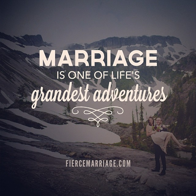 7 reasons why getting away is for your marriage