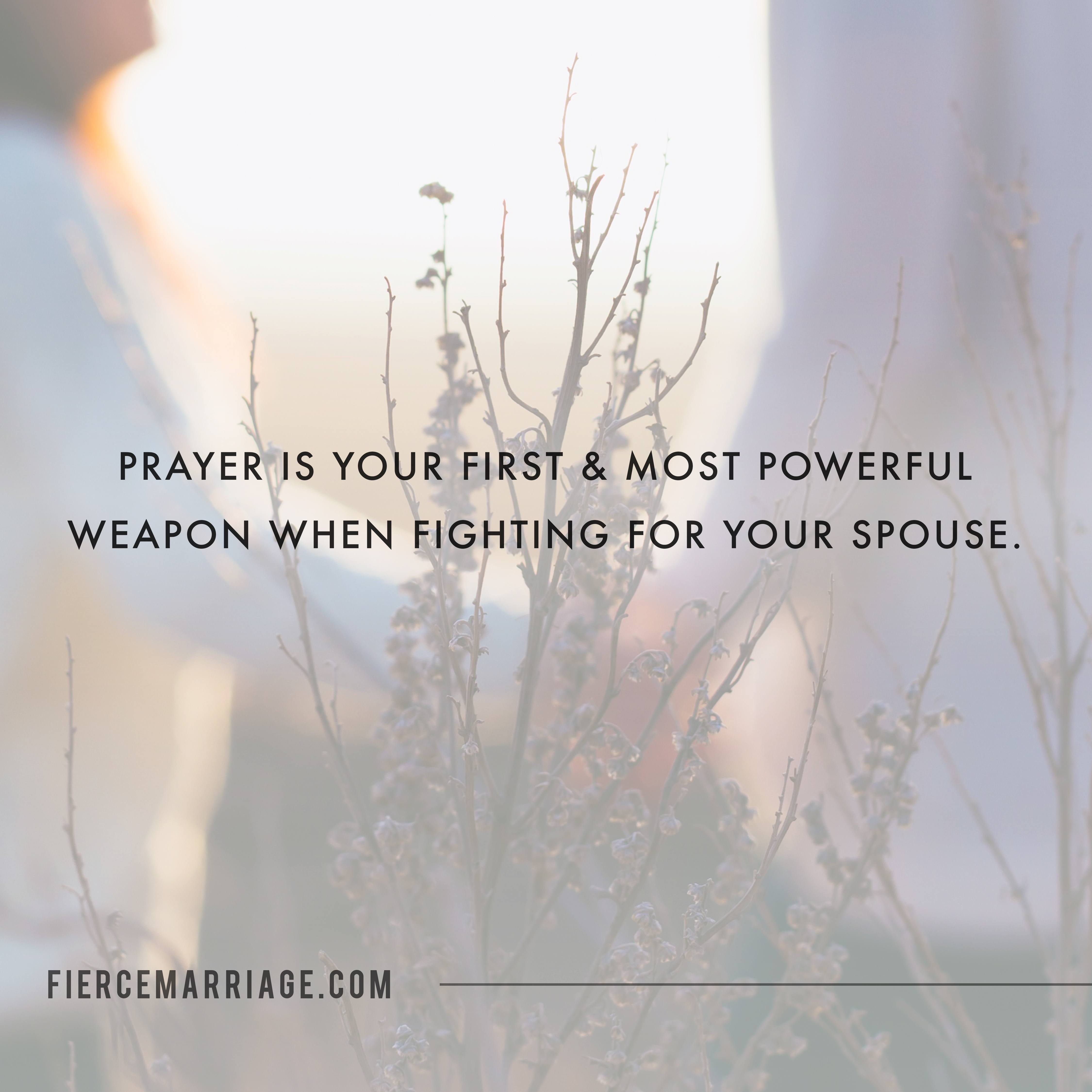 6 Ideas for Unified Prayer in Your Marriage