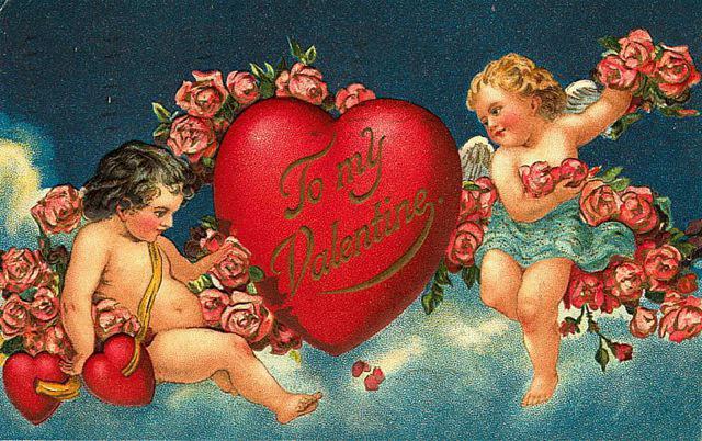 Valentine's Day - Fierce Marriage